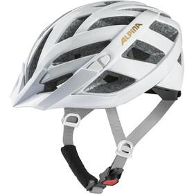 Alpina Panoma Classic Helmet white-prosecco